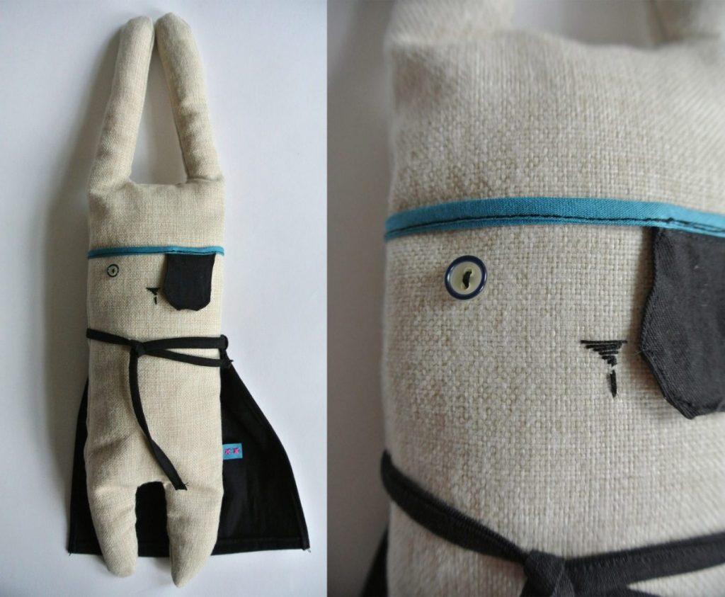 Handmade by Erika Amstalden: al vanaf 25 euro