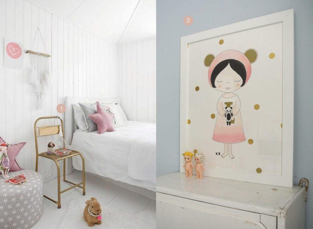 nr. 1: Gevonden op insideout.com : nr. 2: berenmeisje illustratie A3 28 euro | haskesommers@gmail.com