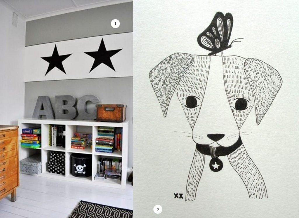 nr. 1: Gevonden op migoalice.blogspot | nr. 2 handmade hondje: A5 | 16 euro | interesse?: haskesommers@gmail.com