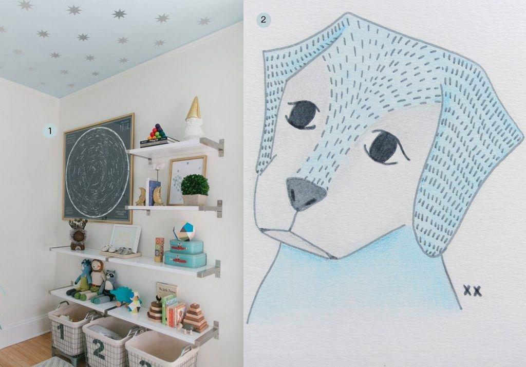 nr. 1: Gevonden op honeyandfitz : nr. 2: hondje handmade door mij: interesse? haskesommers@gmail.com