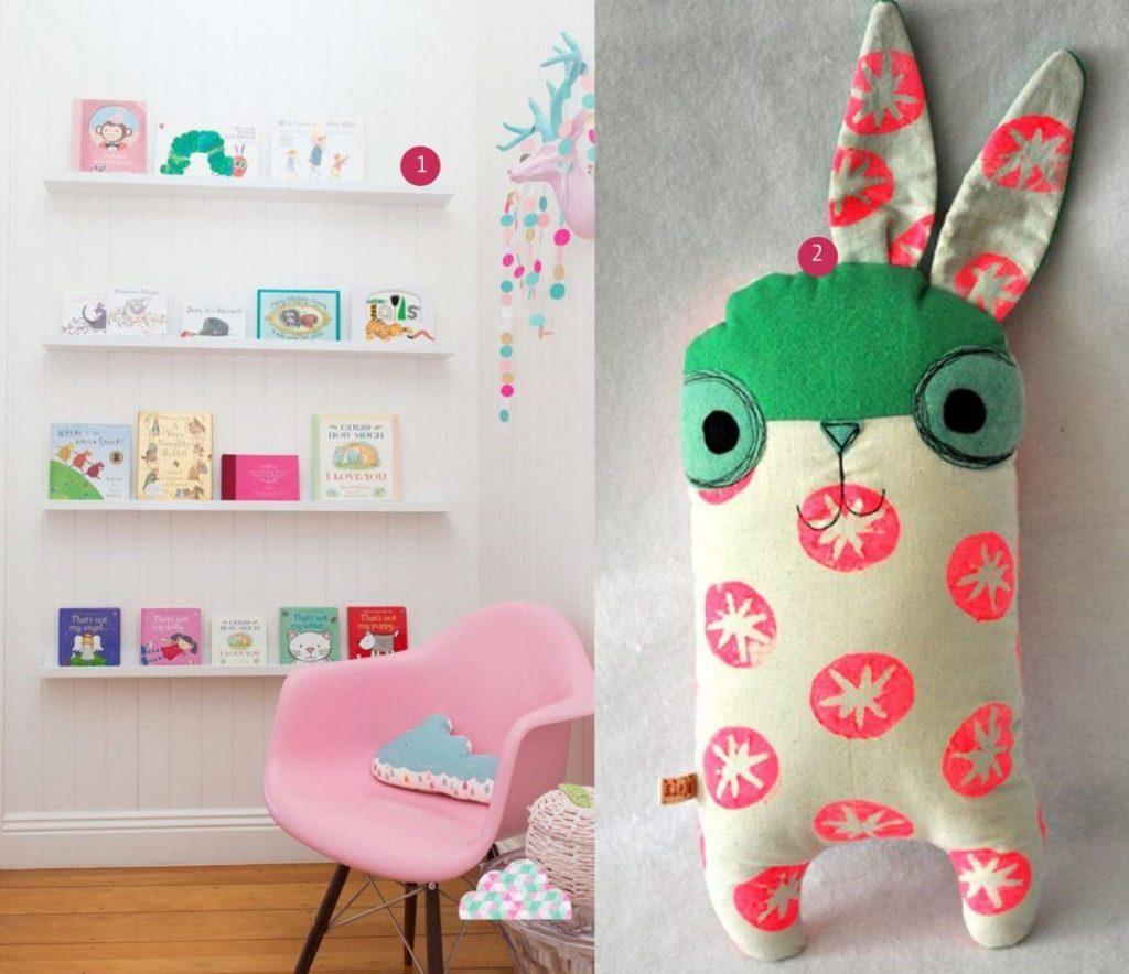 nr. 1: Gevonden op mommo-design.blogspot.it | nr. 2: Gevonden op klayarsenault