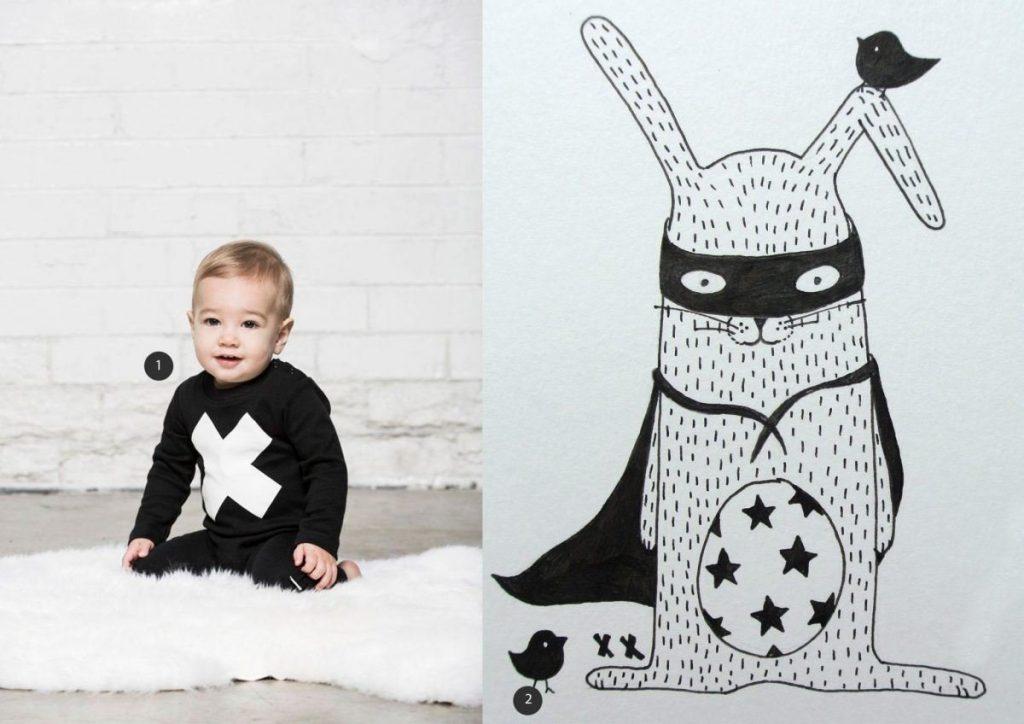 nr. 1: Gevonden op littlegatherer | nr. 2: konijn handmade by mij: interesse? haskesommers@gmail.com
