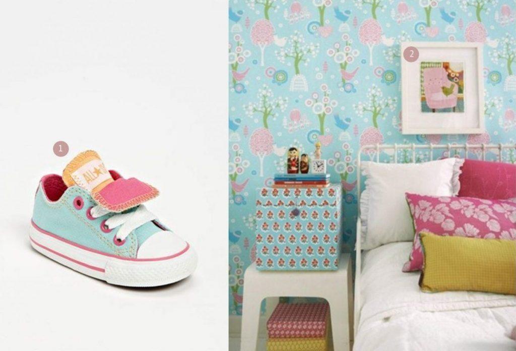nr. 1: Converse Chuck Taylor® Double Tongue Sneaker | Nordstrom | nr. 2: Gevonden op interiorguiden