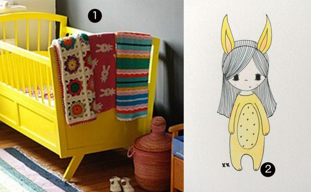 nr. 1: Ninainvorm op Flickr | nr. 2: handmade illustratie door mij: interesse? haskesommers@gmail.com | meerdere maten mogelijk A4: 24 euro.
