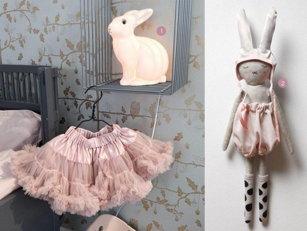 nr. 1: Gevonden op pinsta | nr. 2: Emma Doll by Lieschen Mueller