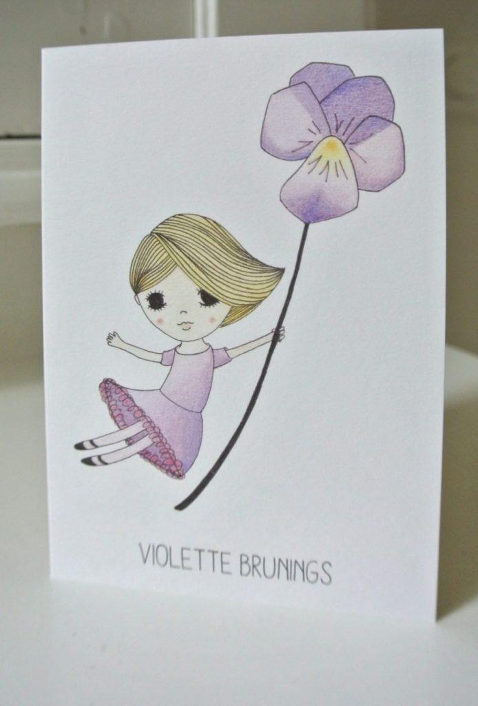 handmade geboortekaartje kinderkamervintage: interesse? haskesommers@gmail.com
