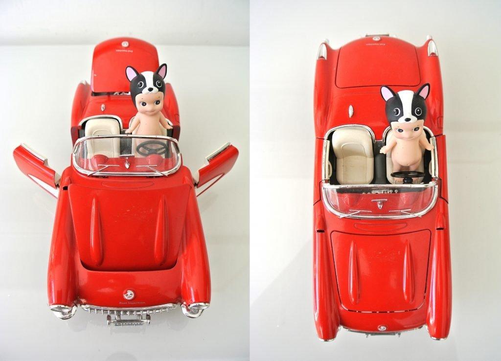 vintage speelgoed auto te koop: interesse? mail: haskesommers@gmail.com | 29 euro exclusief verzendkosten