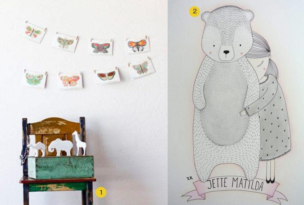 nr. 1: Gevonden op childreninspiredesign | nr. 1: handmade door mij: interesse? haskesommers@gmail.com