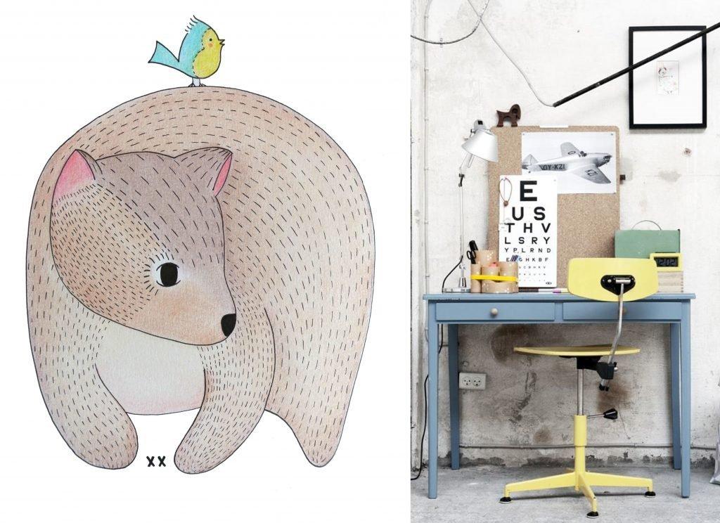 handmade beertje | nr. 2: Gevonden op blog.fjeldborg