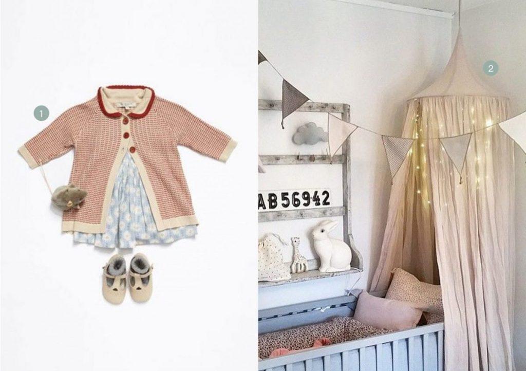 nr. 1: Caramel Baby & Child | nr. 2: Gevonden op webstagra