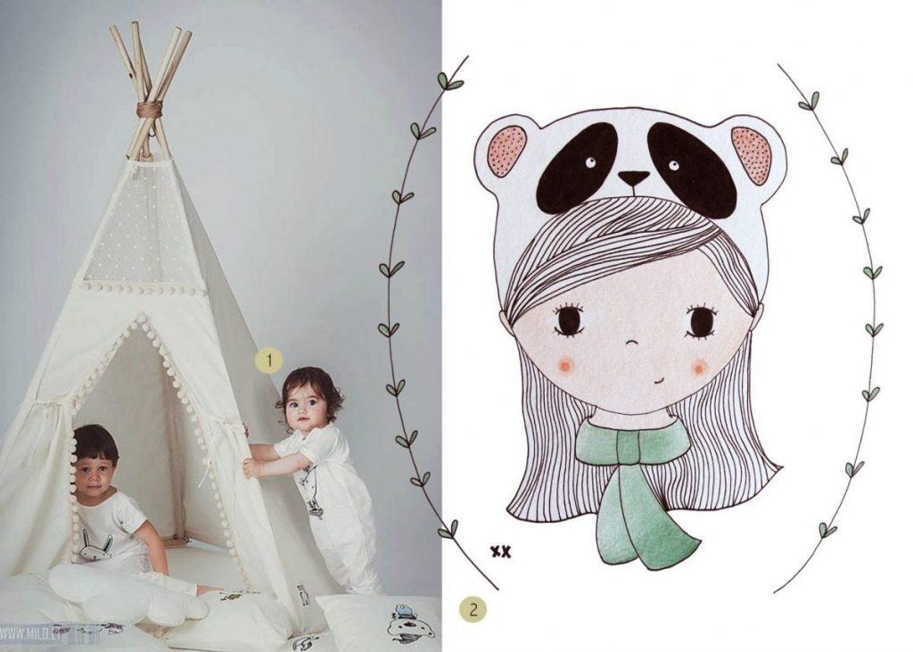 nr. 1: Minicamplt - etsy | nr. 2: handmade meisje door mij | interesse? kijk voor meer informatie en voorbeelden hier!
