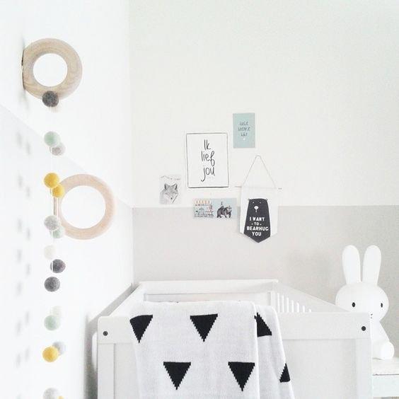 Babykamer Muur Accessoires.Babykamer Accessoires Kinderkamervintage