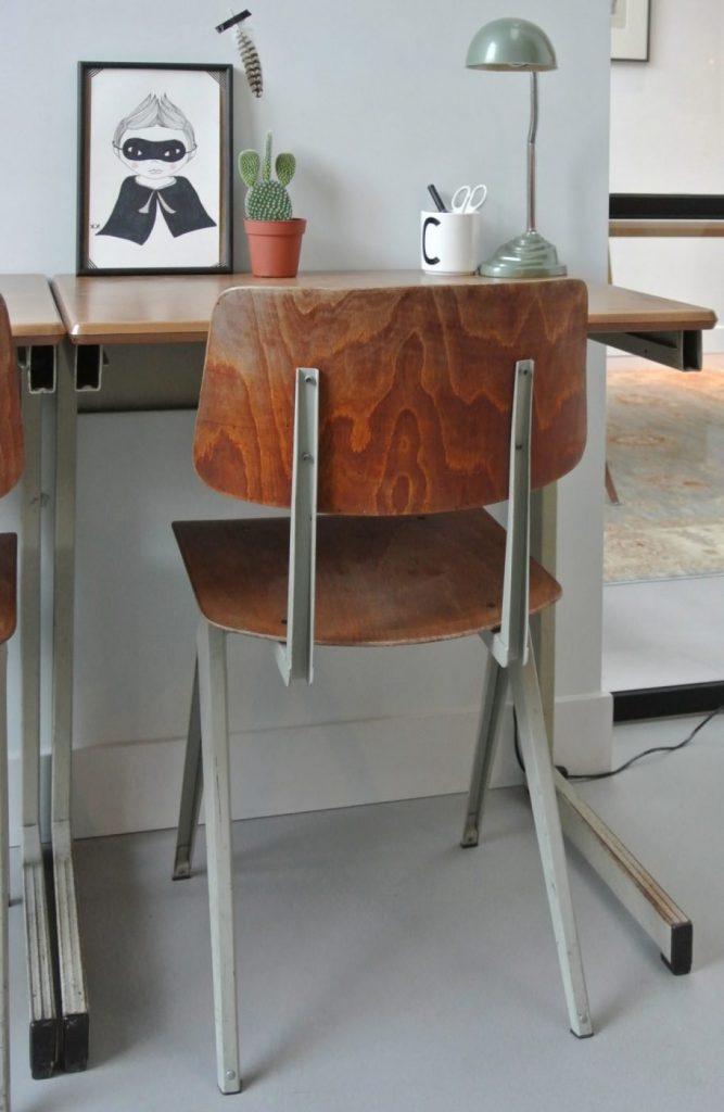 2 industriële vintage setjes te koop, 145 euro, op te halen in Amsterdam: Interesse: mail: haskesommers@gmail.com
