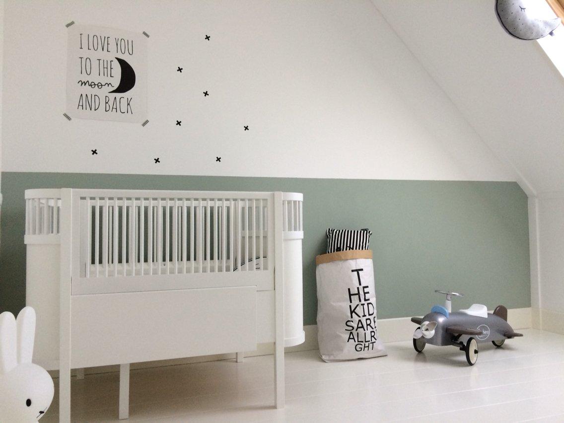 Kinderkamer inspiratie wit 100 images badkamer idee deco slaapkamer baby jongen best for Kinderkamer deco